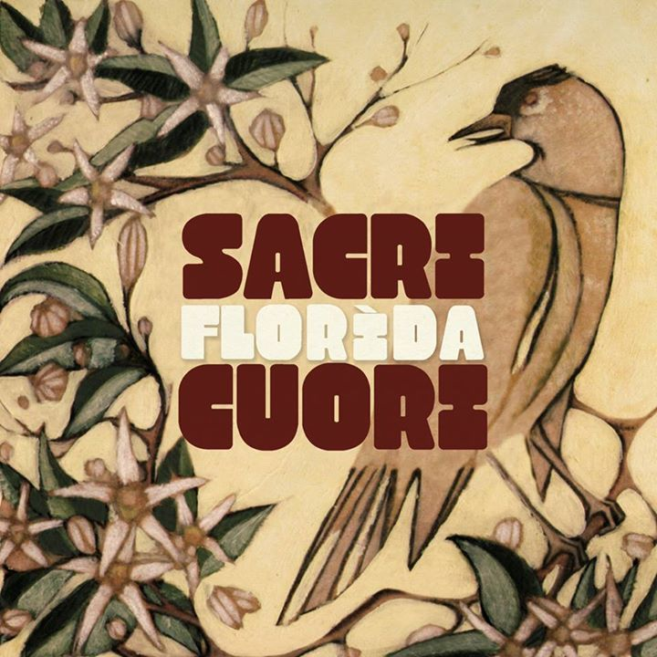 Sacri Cuori Tour Dates