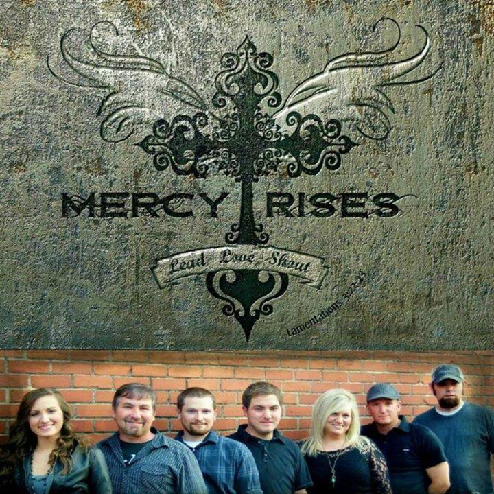 Mercy Rises Tour Dates