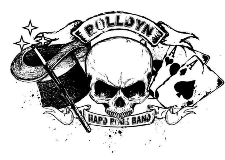 Rolldyn Hard Rock Band Tour Dates