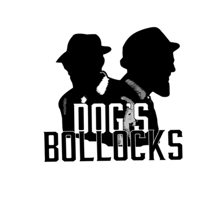 Dog's Bollocks Tour Dates
