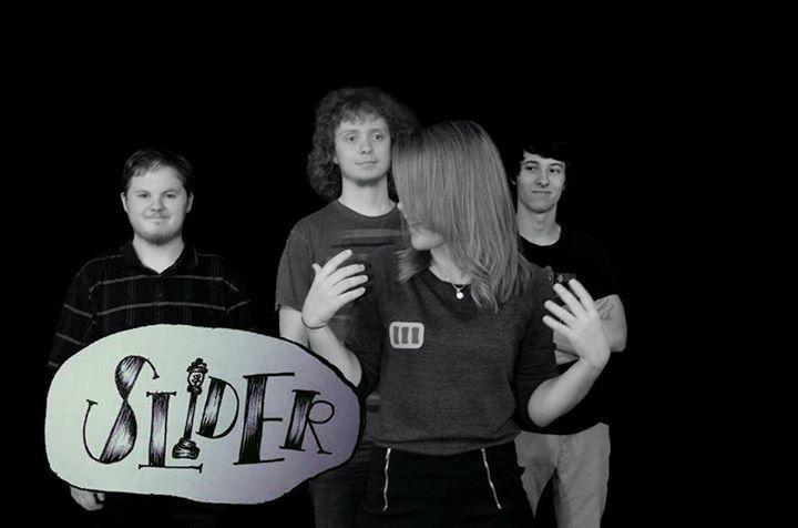 Slider Tour Dates