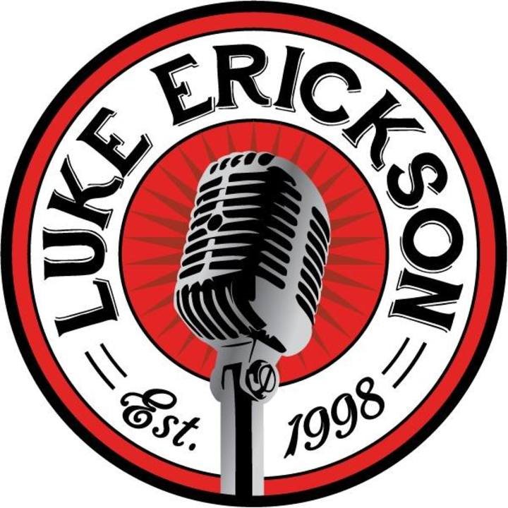 Luke Erickson Tour Dates
