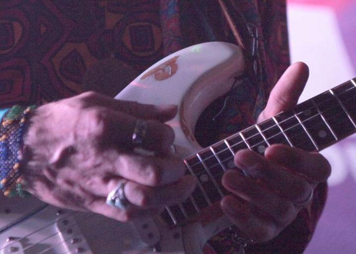 The Jason Hendrix Experience Tour Dates