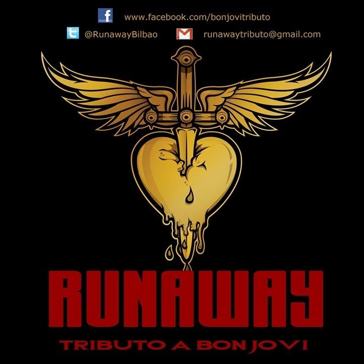 Runaway - Tributo a Bon Jovi Bilbao Tour Dates