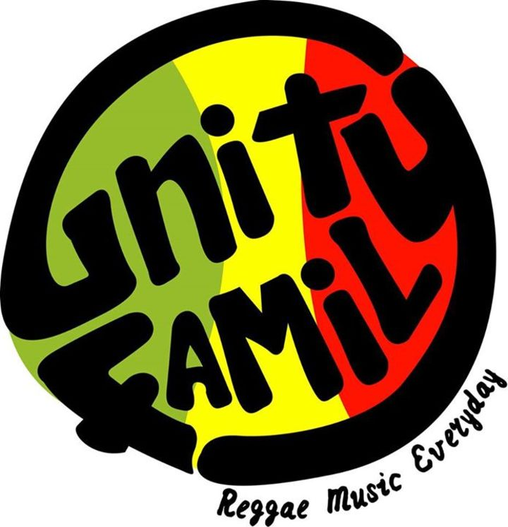 Unity Family Reggae Music Tour Dates
