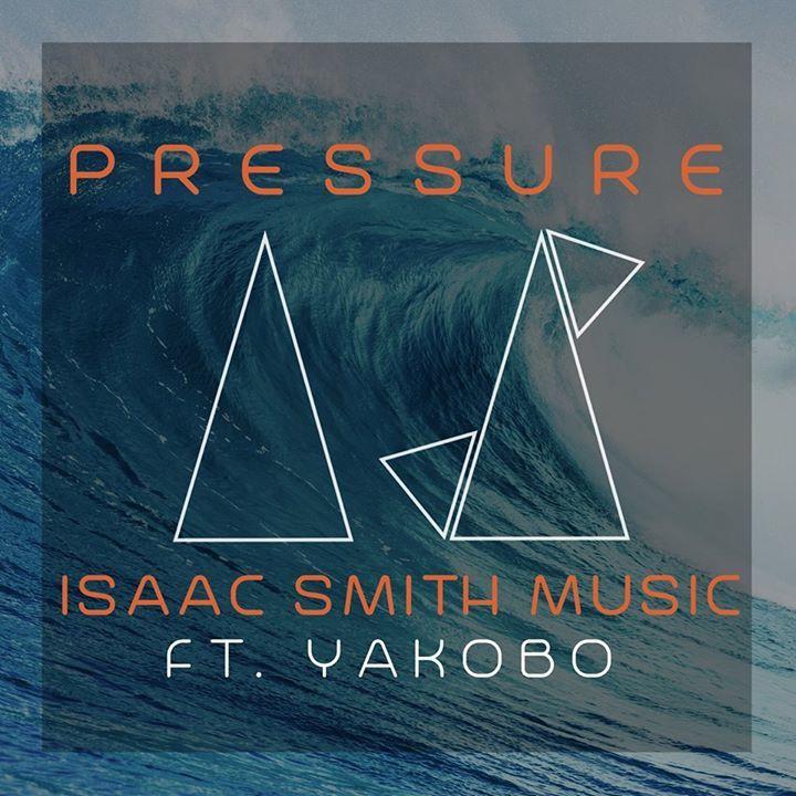 Isaac Smith Music Tour Dates