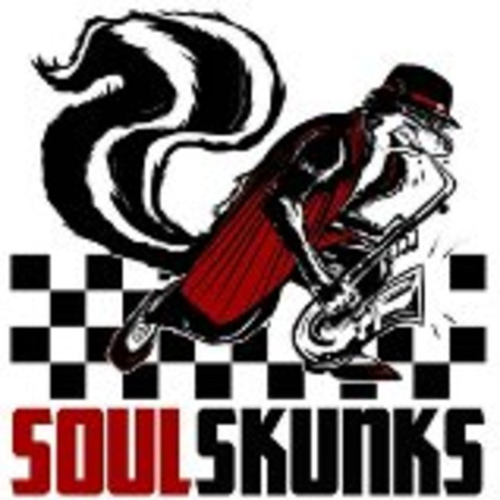 Soulskunks @ THe Office  - Swansea, United Kingdom