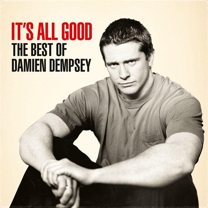 Damien Dempsey @ Nowlan Park - Kilkenny, Ireland