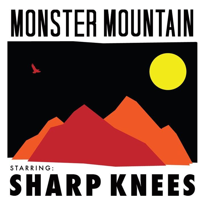Sharp Knees Tour Dates