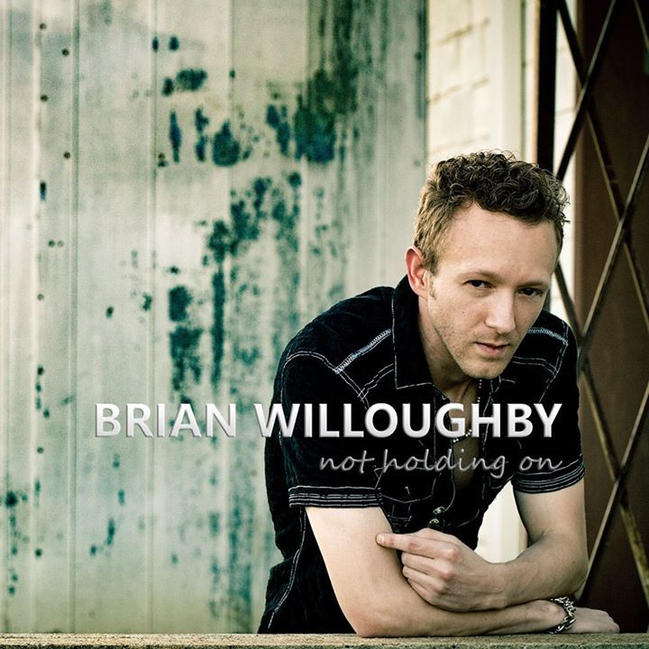 Brian Willoughby Tour Dates