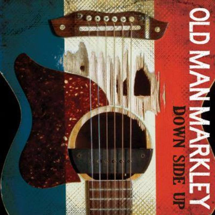 Old Man Markley @ House of Blues Dallas - Dallas, TX