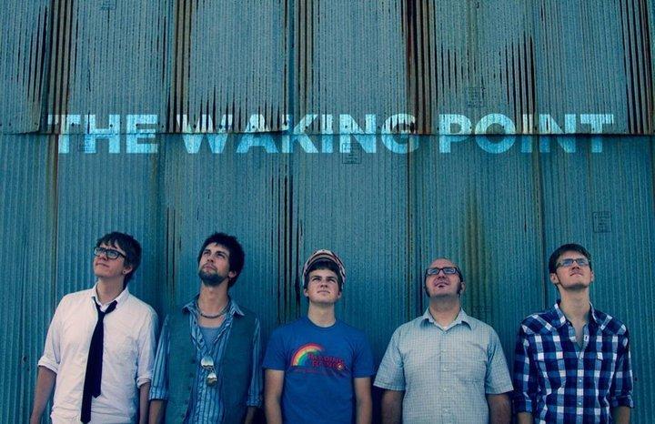 The Waking Point Tour Dates