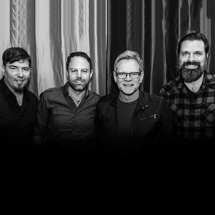 Third Day @ Warner Theater - Bellingham, WA
