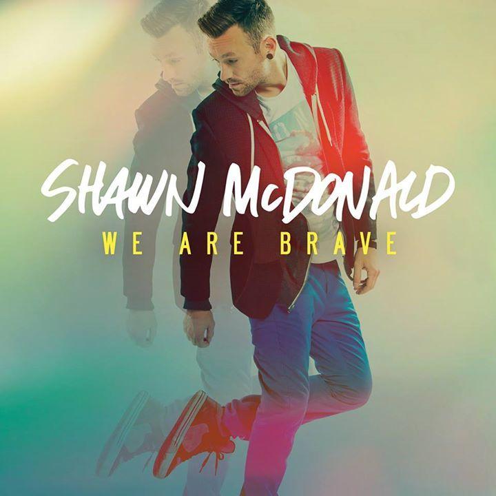 Shawn McDonald Tour Dates