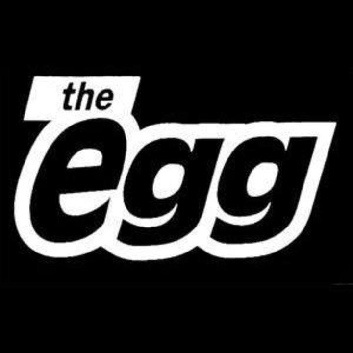 The Egg Tour Dates