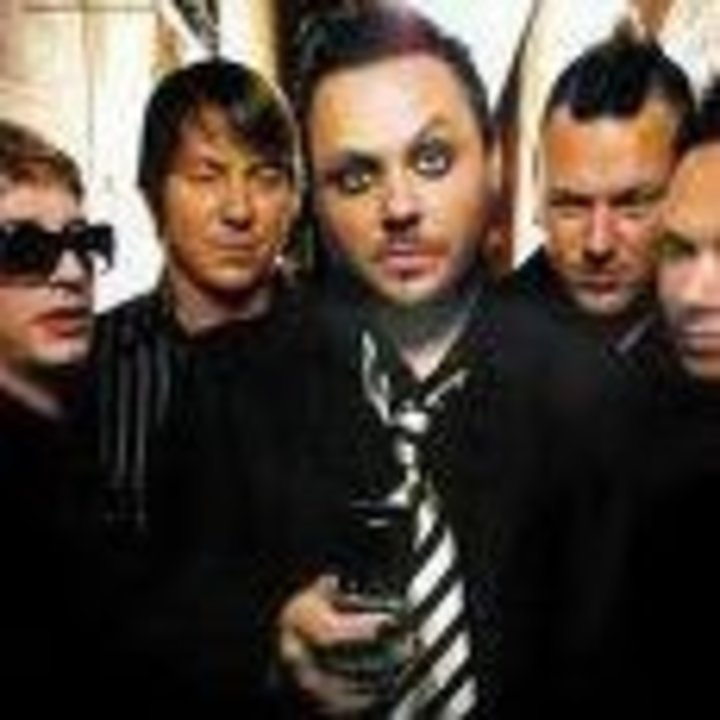 Blue October Ultimate Video Fan Page Tour Dates
