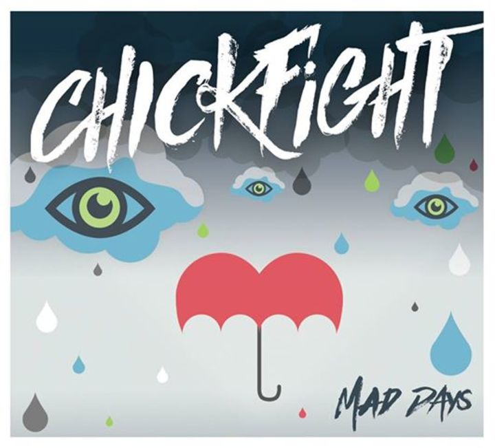 Chickfight Tour Dates