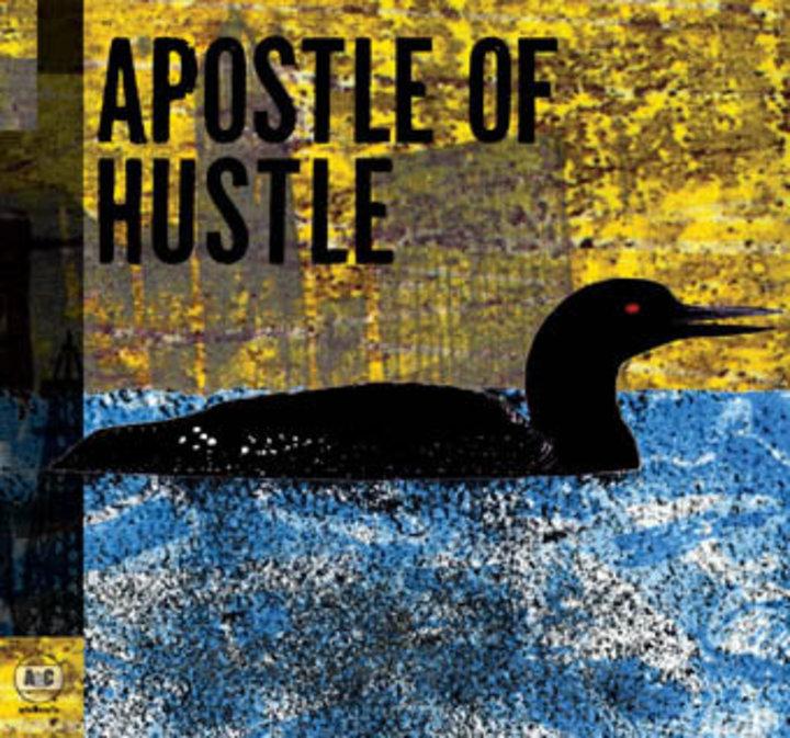 Apostle of Hustle Tour Dates