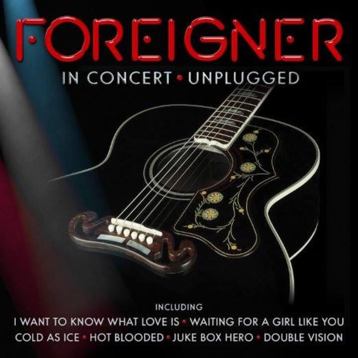 Foreigner @ Hard Rock Live - Biloxi, MS