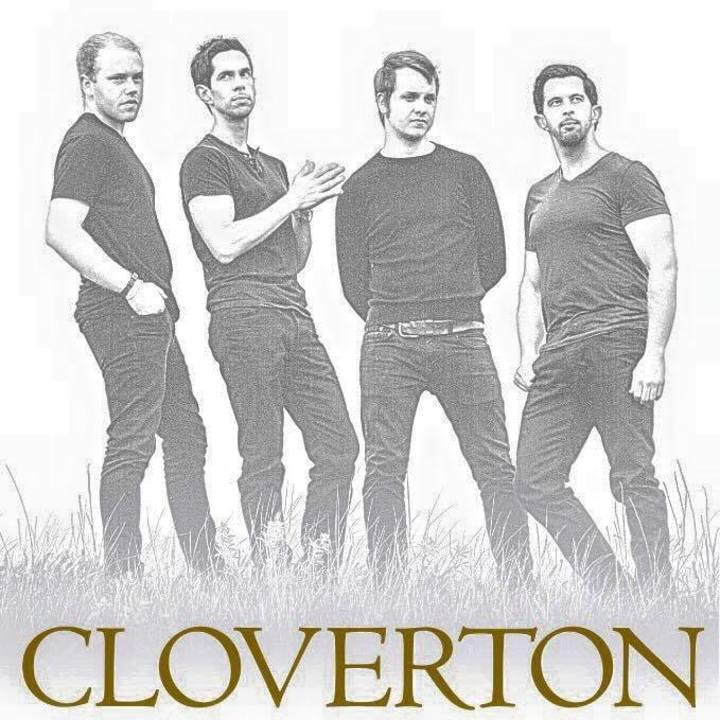 Cloverton Tour Dates