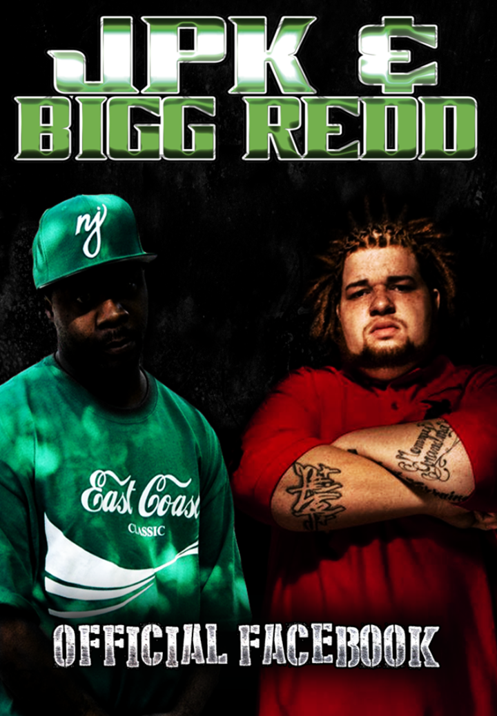 JPK & Bigg Redd Tour Dates