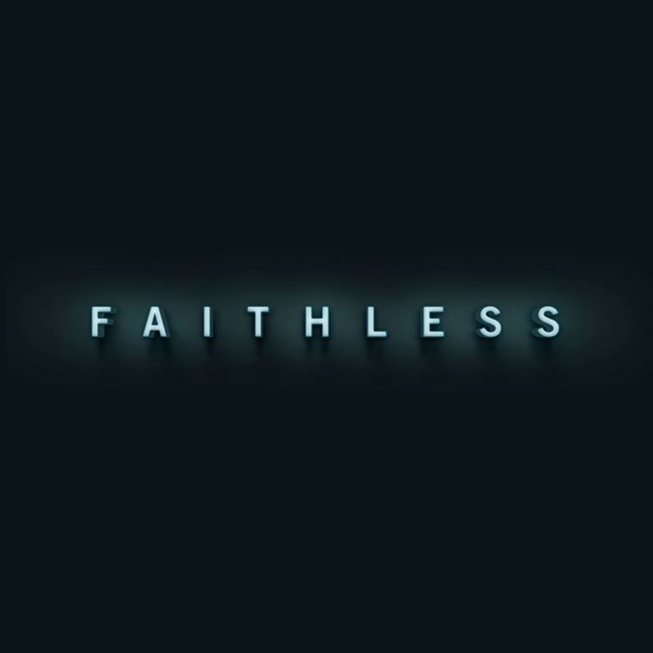 Faithless Tour Dates
