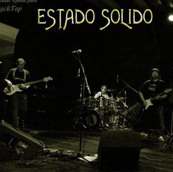 ESTADO SOLIDO Tour Dates