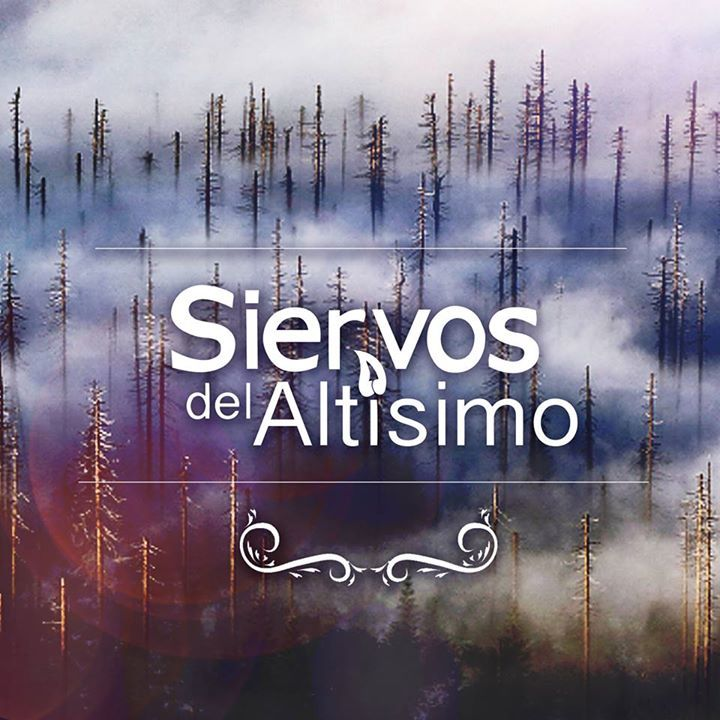 Siervos del Altisimo Tour Dates