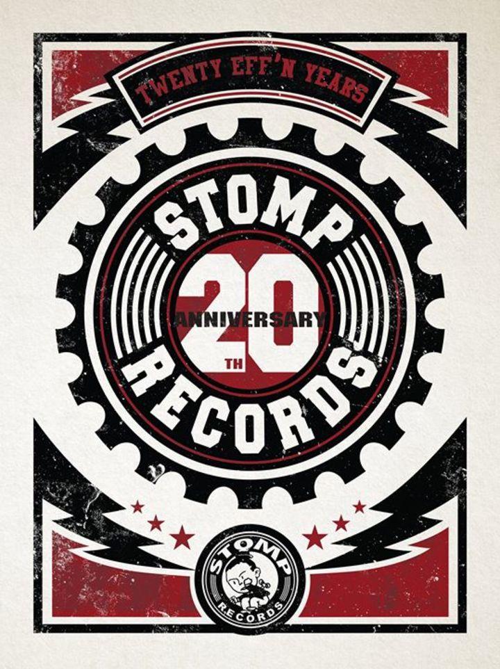 Stomp Records Tour Dates