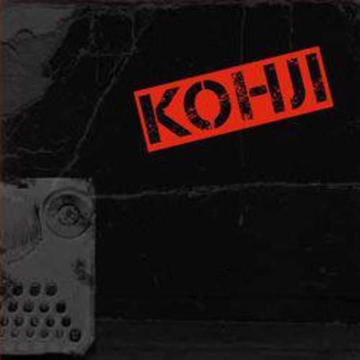 Kohji Tour Dates