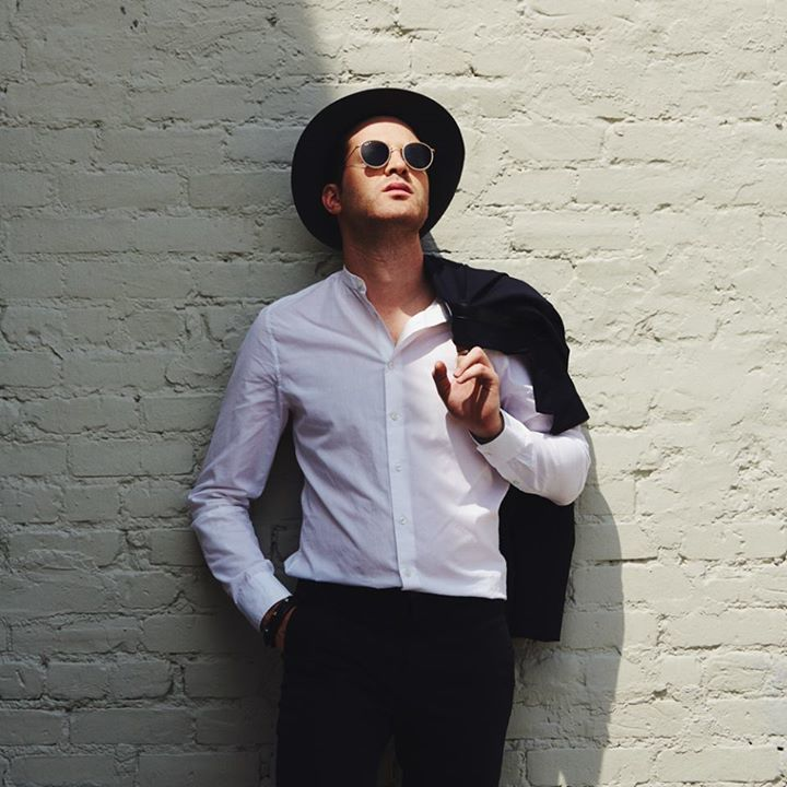 Mayer Hawthorne @ Grand Central - Miami, FL