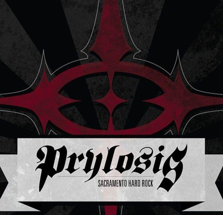 Prylosis Tour Dates