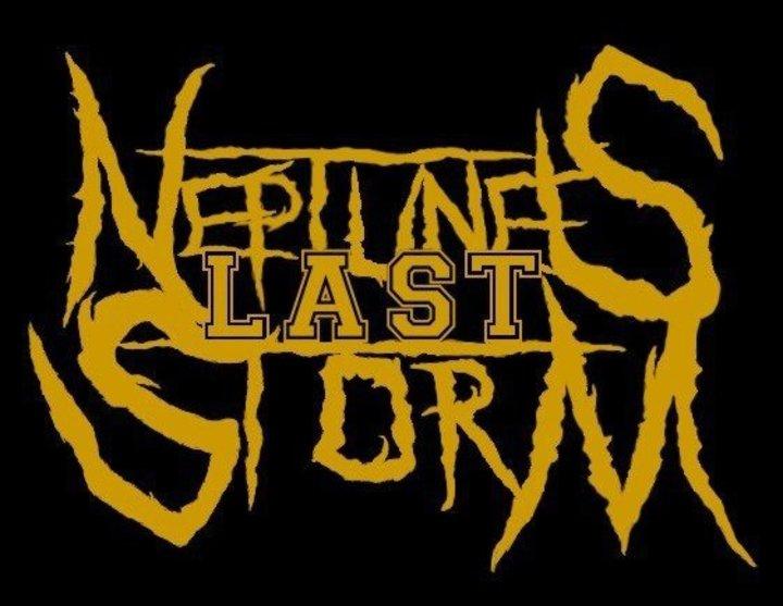 Neptune's Last Storm Tour Dates