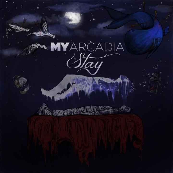 My Arcadia Tour Dates