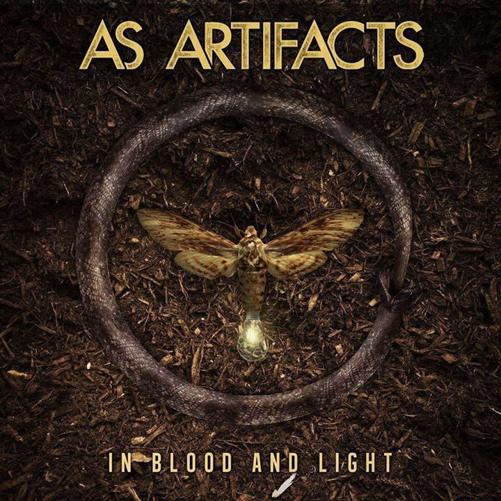 As Artifacts Tour Dates