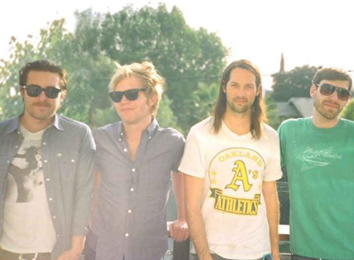 Blonde Summer Tour Dates