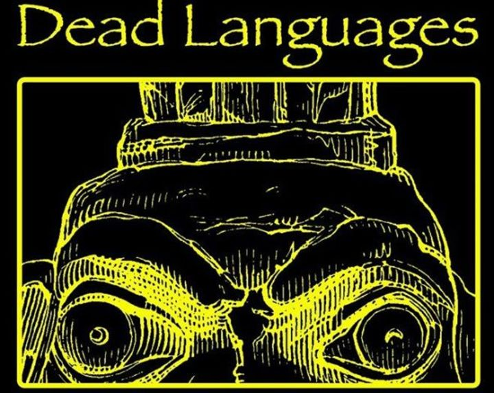 Dead Languages Tour Dates