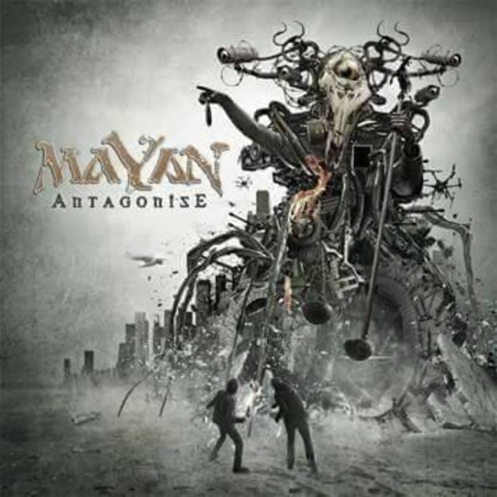 Mayan Tour Dates