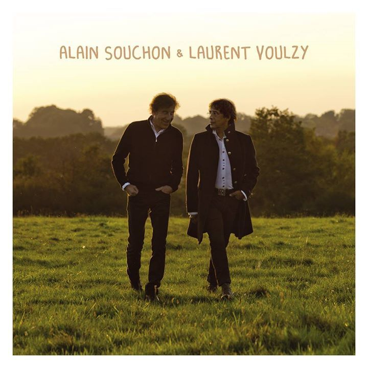 Alain Souchon Tour Dates