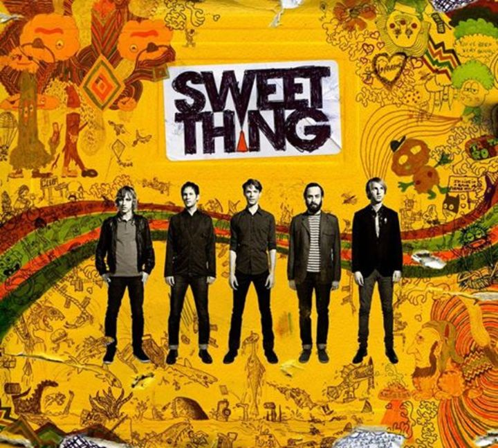 Sweet Thing Tour Dates