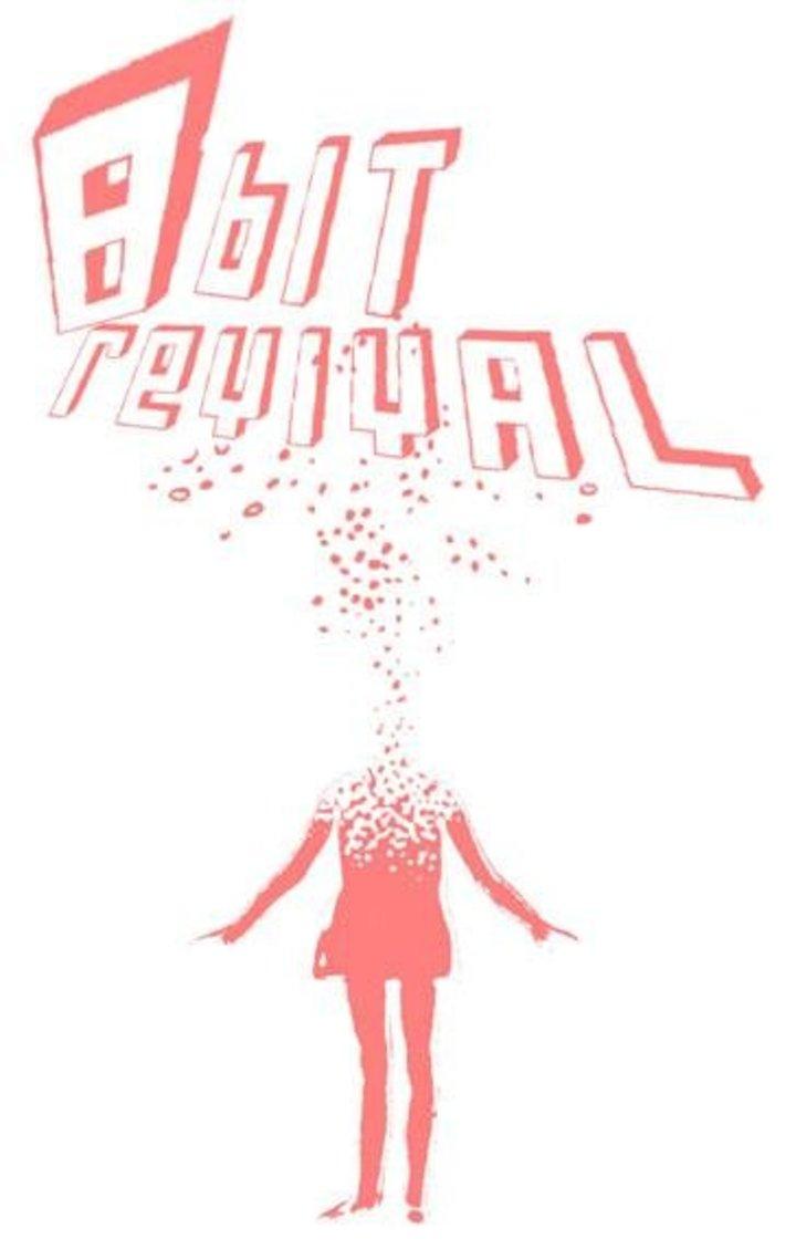 8-bit Revival Tour Dates