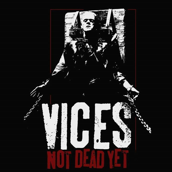 Vices Tour Dates