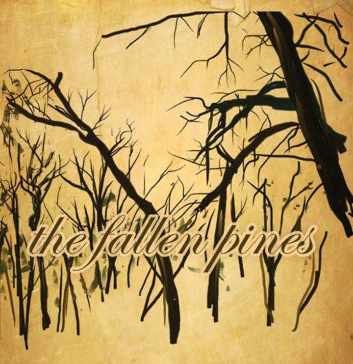 The Fallen Pines Tour Dates
