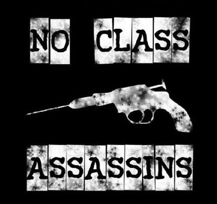 No Class Assassins Tour Dates
