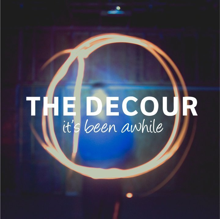 The Decour Tour Dates
