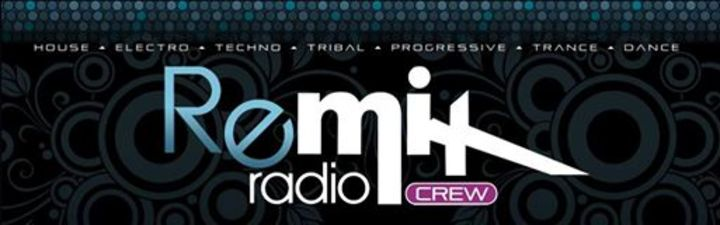 Remix Radio Crew Tour Dates