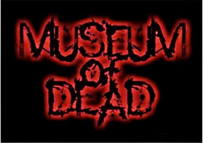 MUSEUM OF DEAD Tour Dates