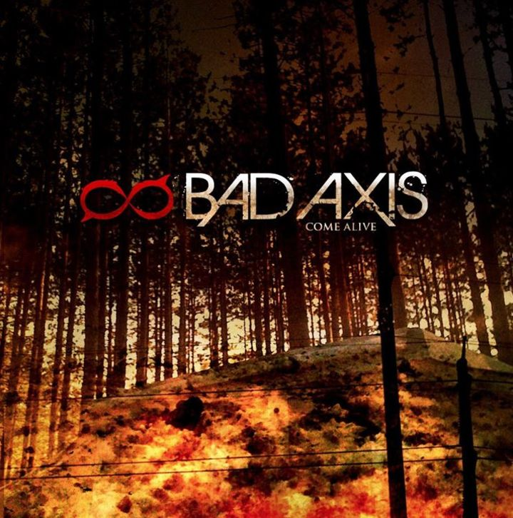 Bad Axis Tour Dates