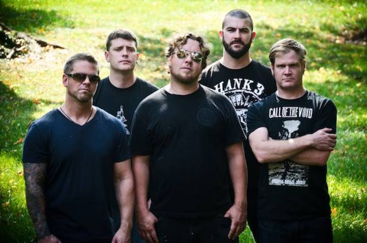 Pig Destroyer @ Rock & Roll Hotel - Washington, DC