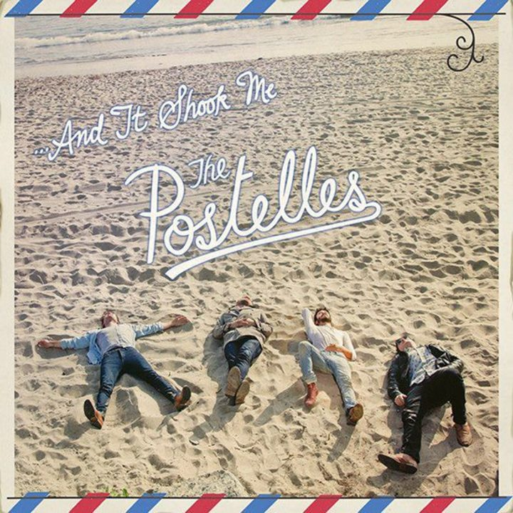 The Postelles Tour Dates